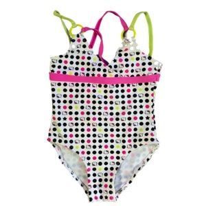 🛑Hello Kitty One piece Bathing Suit